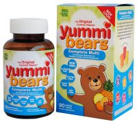 Yummi Bears MV
