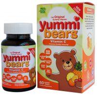 Витамин С за деца